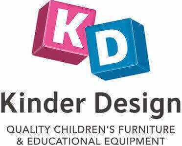Kinder Design Logo