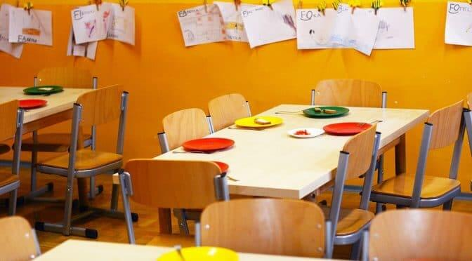 Supplies and Furniture Needed For Your Child Care Facility
